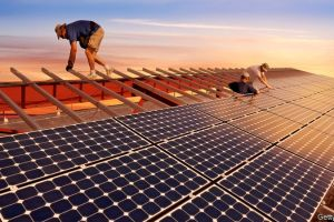 Rooftop solar remains marginal in America