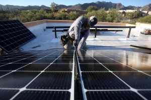 Arizona HOA demands extra cash for solar-panel review
