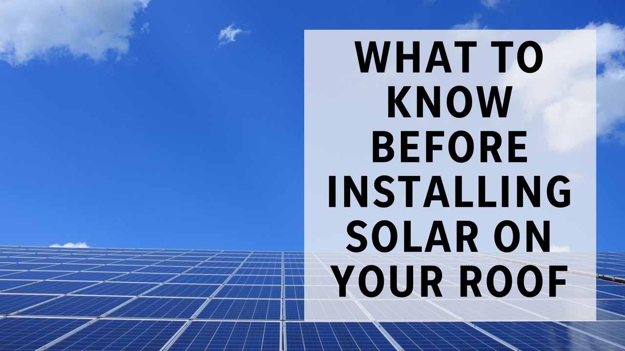 Arizona Solar Center Should You