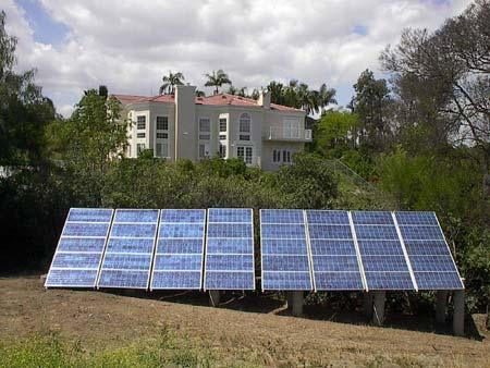 Arizona Solar Center - Solar Application and Integration