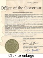 AZGovernor-SolarProclamation2013-tn